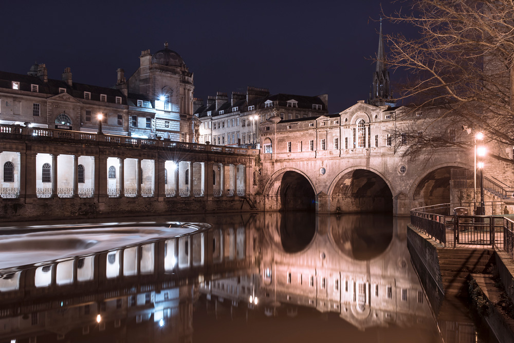 Image of Bath, UK