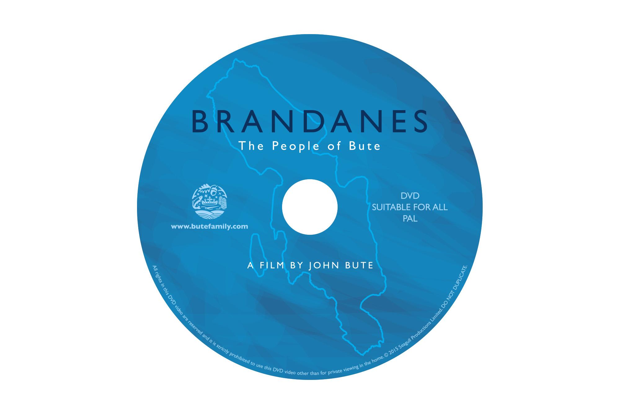 brandanes-dvd