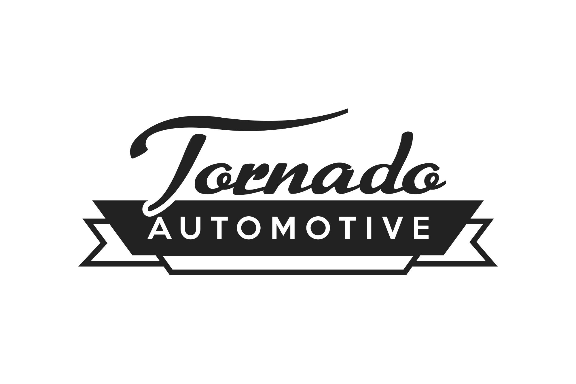 tornado automotive car photography  branding