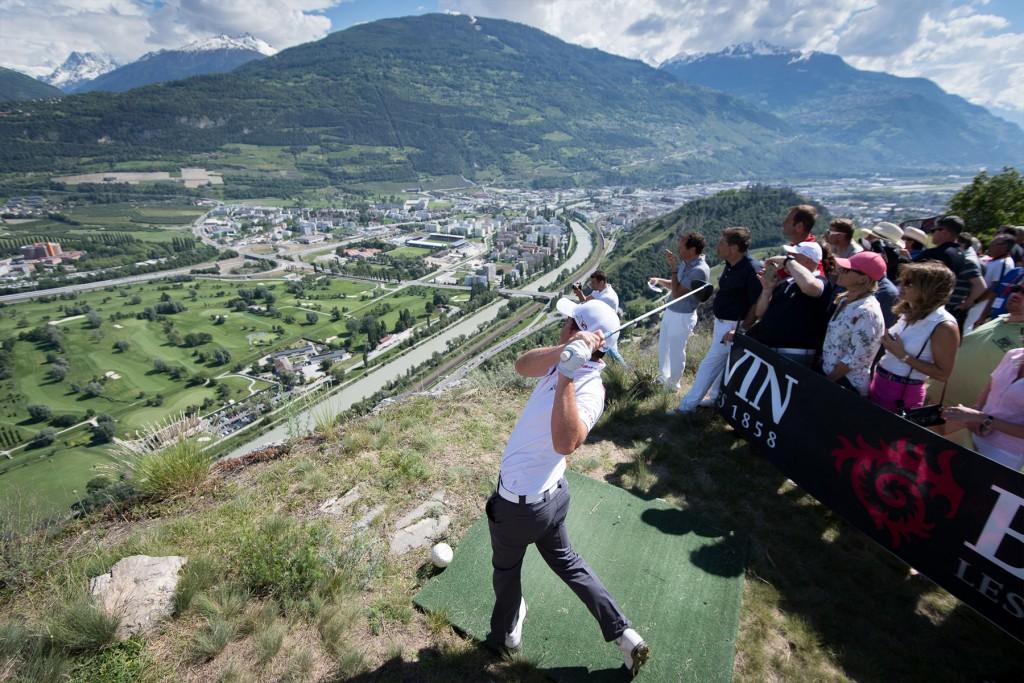 Golf ProAm