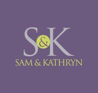 Sam and Kathryn