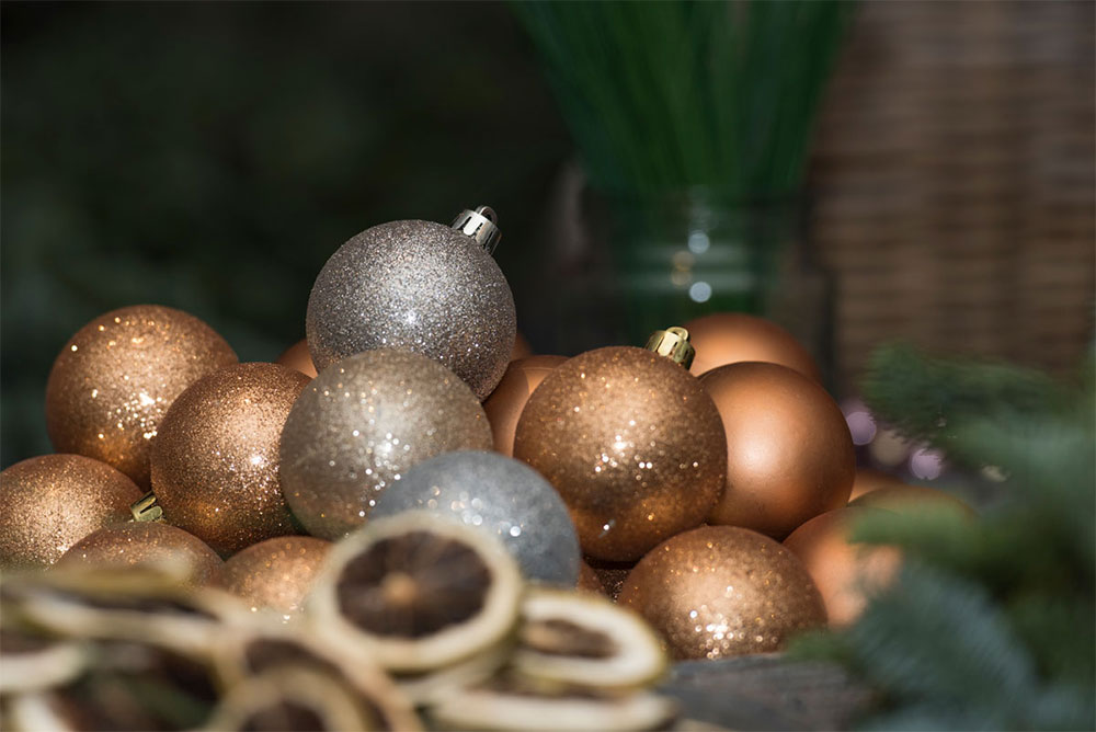 Featured image for Gainsborough festive article