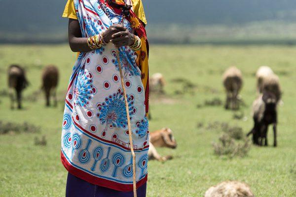 Kimere, Tanzania