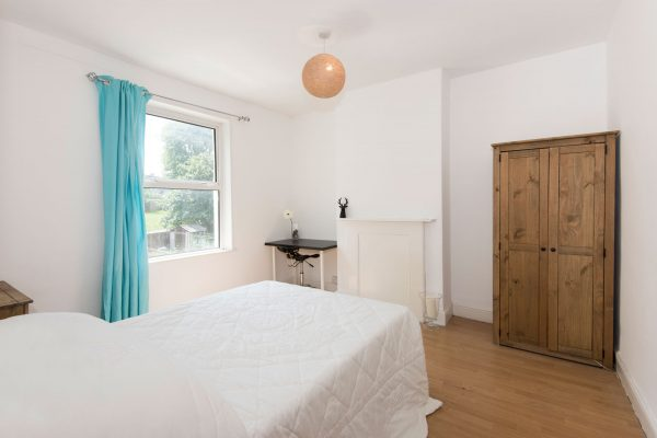 Property Photography for Bath Student Rentals