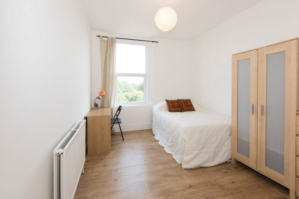 Bath Student Rentals - Property Photography