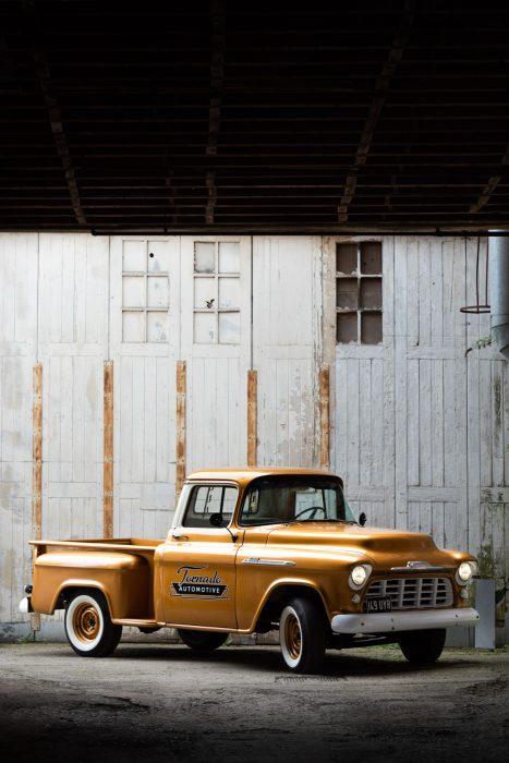 Tornado Automotive - Car Photography