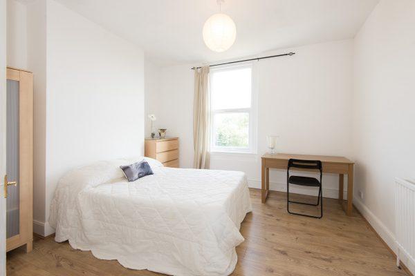 Bath Student Rentals - Property Photography