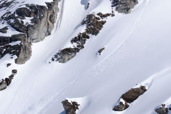 Sports Photography - Skiing
