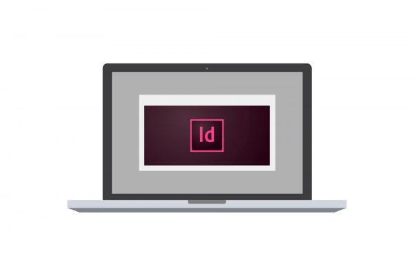 Adobe InDesign Workshop image