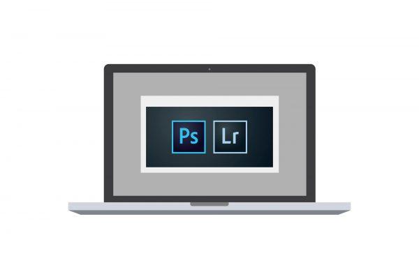Adobe Photoshop and Lightroom Workshop image