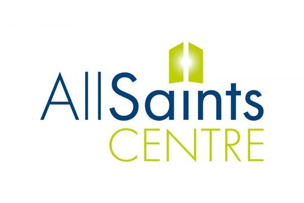 All Saints Centre - Logo