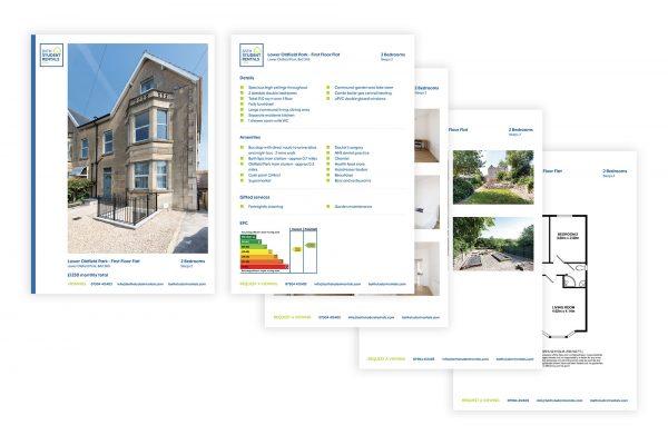 Bath Student Rentals - Property Brochure