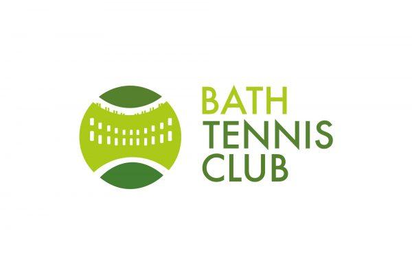 Bath Tennis Club - Logo