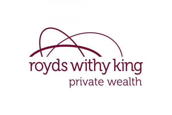 Royds Withy King - Private Wealth Logo
