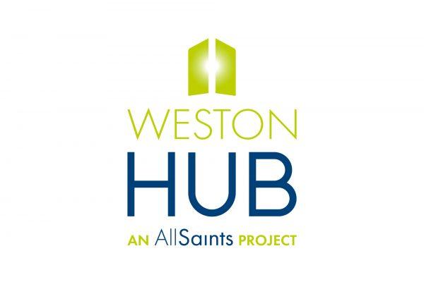 Weston Hub - Logo