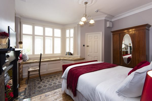 Property Photography - Airbnb Property Owner, Bath
