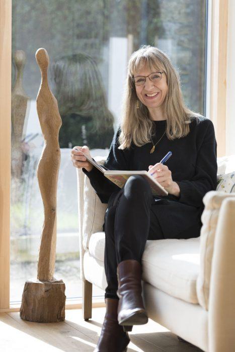 Tessa Strickland - Author