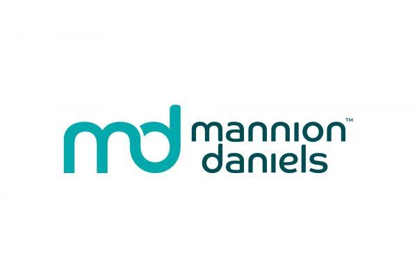 MannionDaniels - Primary logo