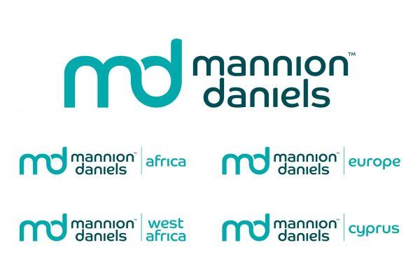 MannionDaniels - Regional logos